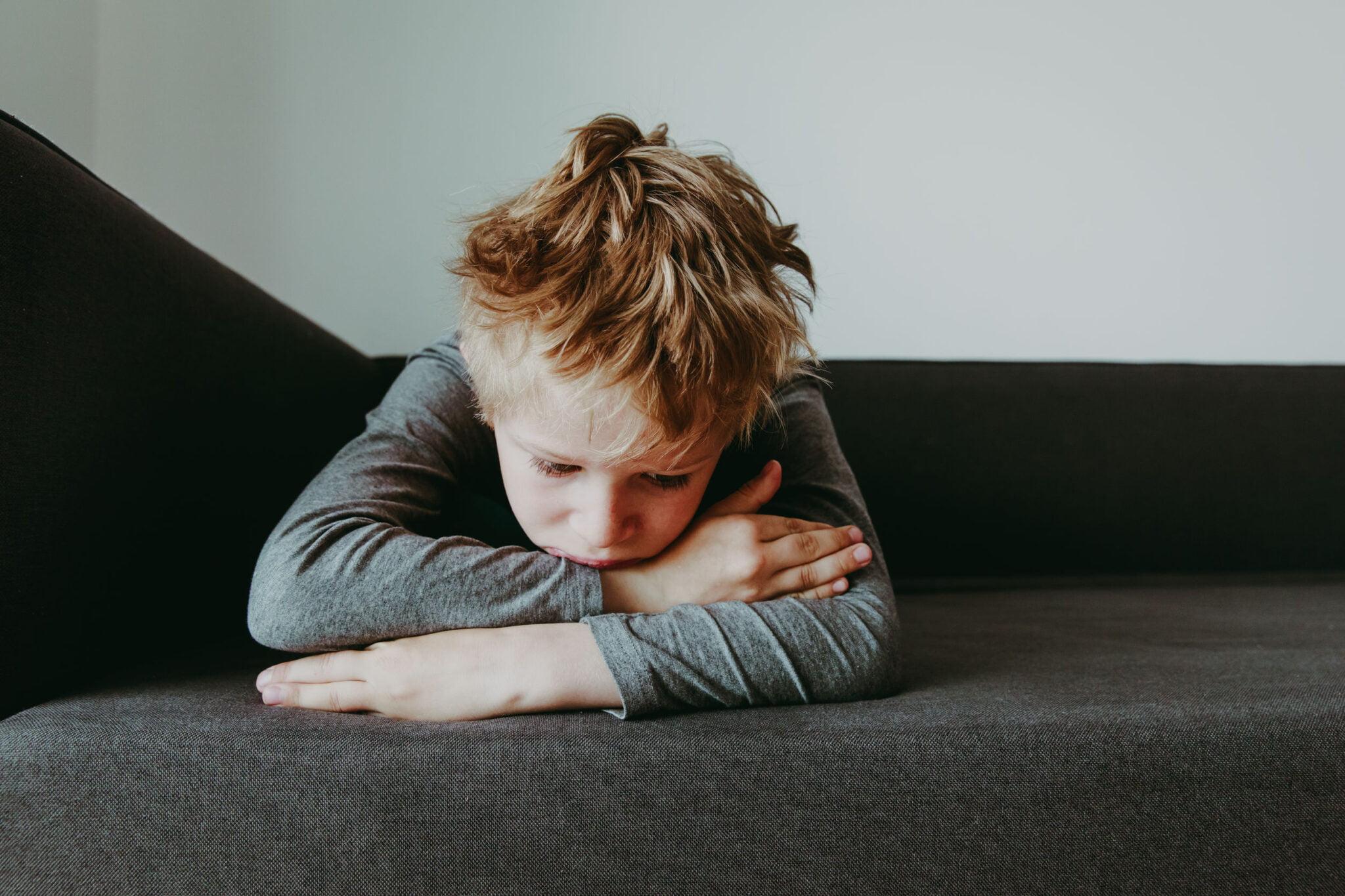 Tips voor het omgaan van rouw bij een kind - Mamaliefde.nl