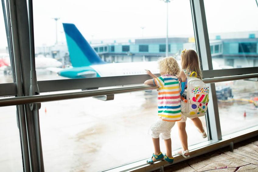Goedkope vliegtickets kopen; besparen op de kosten en beste moment van boeken ook lastminute -Mamaliefde.nl