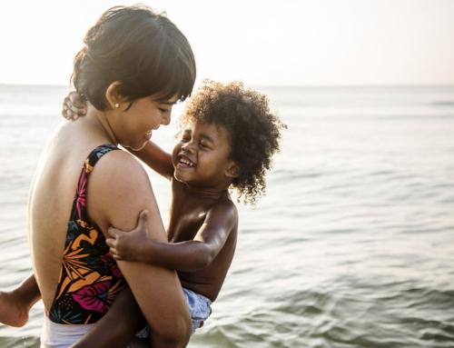 De 5 talen van de liefde; spreek jij de taal van je kind?