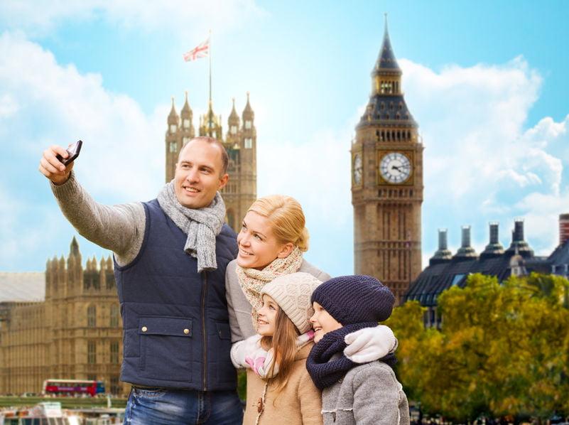 Stedentrip Londen met kinderen; praktische tips en algemene informatie van openbaar vervoer bus en metro met oyster card tot shoppen en eten en drinken. - Mamaliefde.nl