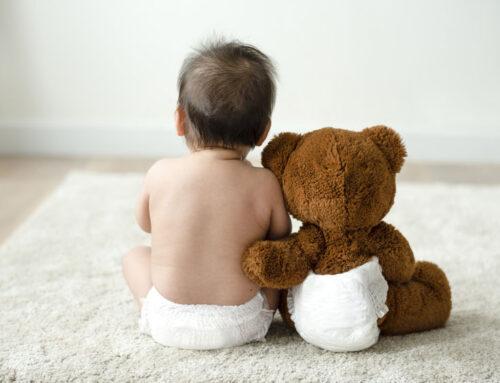 Wat te doen bij luieruitslag van je baby?
