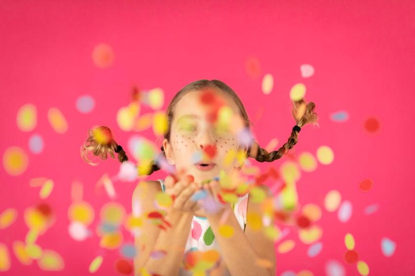 Kinderfeestje; thema Pippi Langkous tips van uitnodiging tot activiteiten - Mamaliefde.nl