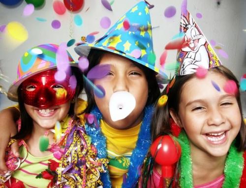 Februari; bucket list activiteiten voor kinderen