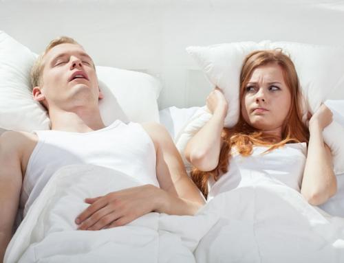 Tips snurken; wat als je partner, kind of jij zelf snurkt?