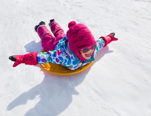 Spelletjes Olympische Winterspelen