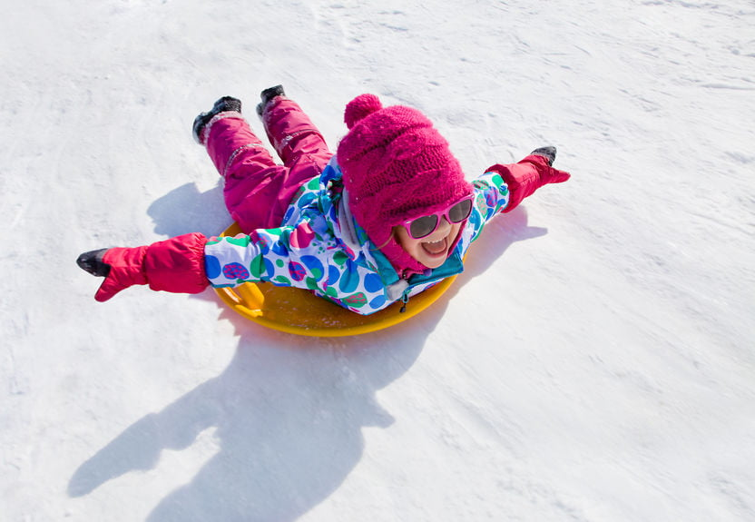 Olympische Winterspelen; spelletjes en activiteiten voor kinderen- Mamaliefde.nl