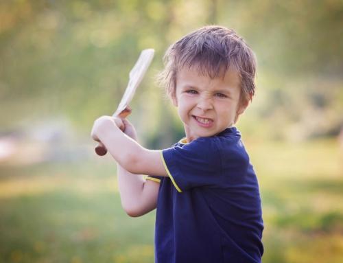 Hoe om te gaan met de boosheid of woedeaanvallen van een kind?