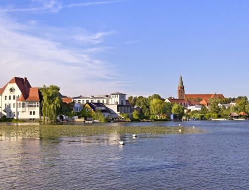 Brandenburg an der Havel Duitsland; bezienswaardigheden & activiteiten