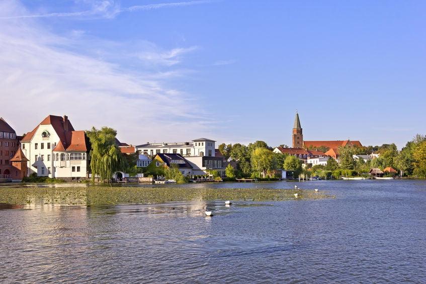 Brandenburg an der Havel Duitsland; bezienswaardigheden & activiteiten - Mamaliefde.nl