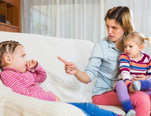 Hoe laat ik mijn kind stoppen met schelden of vloeken? Welke scheldwoorden kunnen wel / niet?