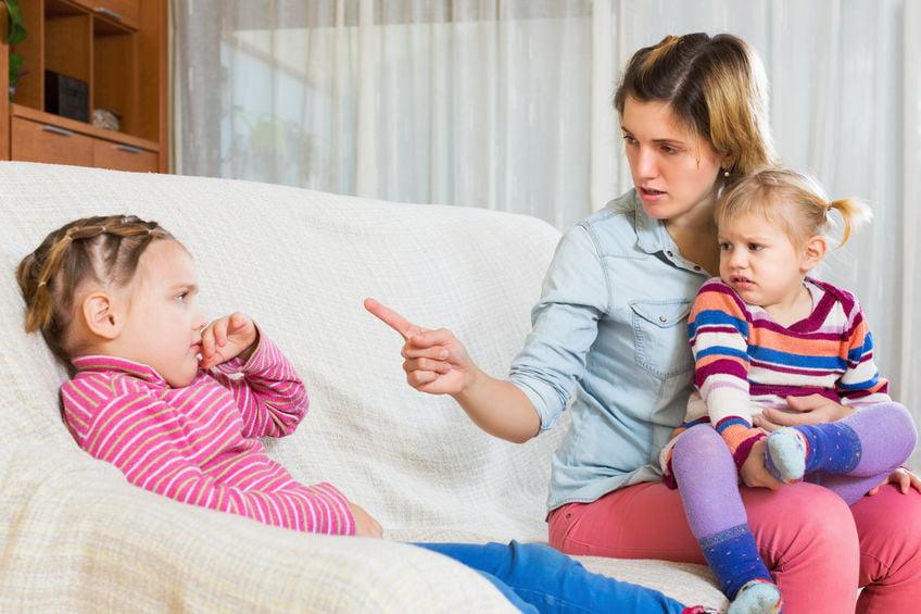 Hoe laat ik mijn kind stoppen met schelden of vloeken? Welke scheldwoorden kunnen wel / niet? - Mamaliefde.nl