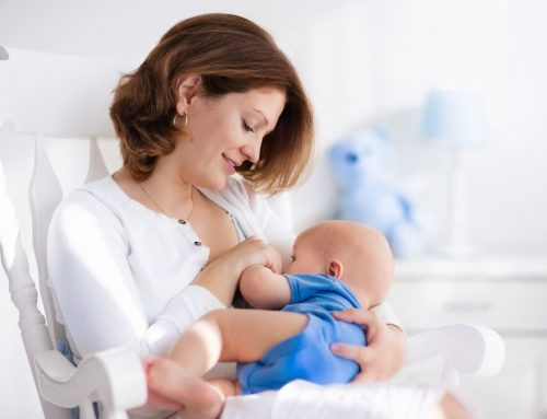 Hoe lang borstvoeding geven?