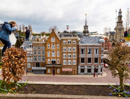 Overzicht miniatuurparken Nederland