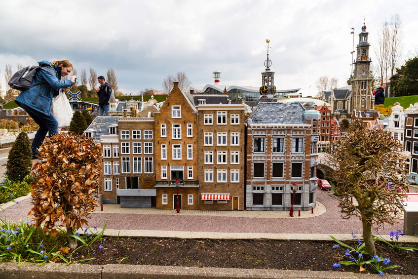 Overzicht miniatuurparken & uitjes Nederland - Mamaliefde.nl