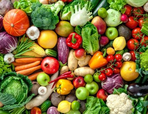 Recepten met verstopte groenten