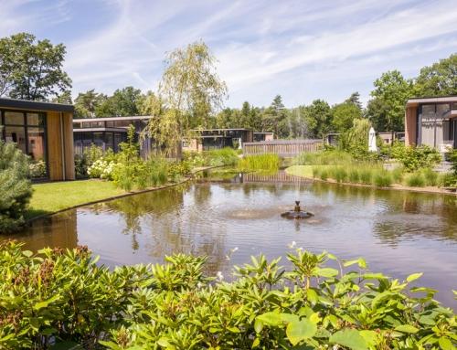 Luxe vakantieparken in Nederland en Europa