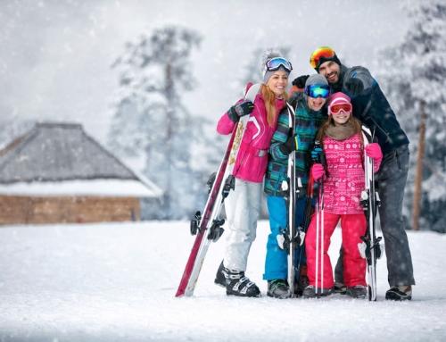 De optimale voorbereiding op wintersport