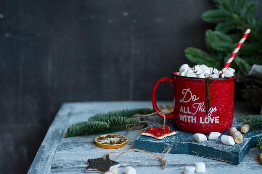 Warme chocolademelk maken; lekkere variaties; van ouderwets recept met cacaopoeder tot koude chocolademelk of met kleurtjes zoals witte, roze of rode chocolademelk en met alcohol of marsmallows. -Mamaliefde.nl