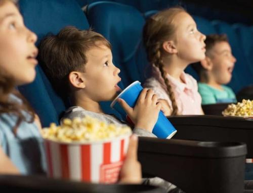 De leukste films voor kinderen om naar uit te kijken in 2020