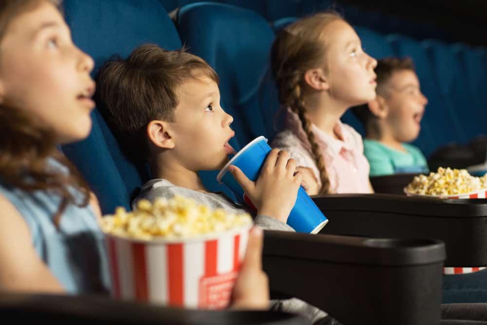 Films 2020; De leukste verwachte en nieuwe films dit jaar met kinderen - Mamaliefde.nl