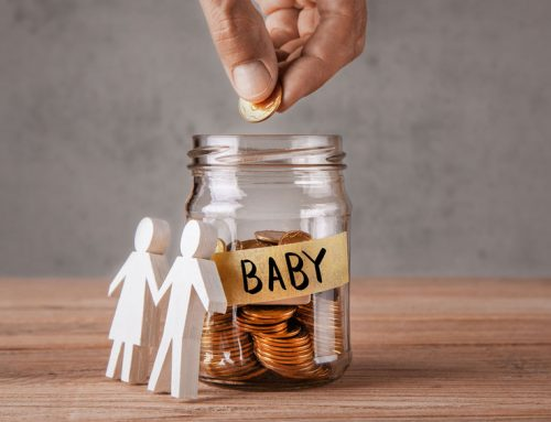 Budget baby tips