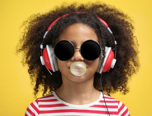 Hoe help je (prikkel)gevoelige kinderen tot rust te komen?