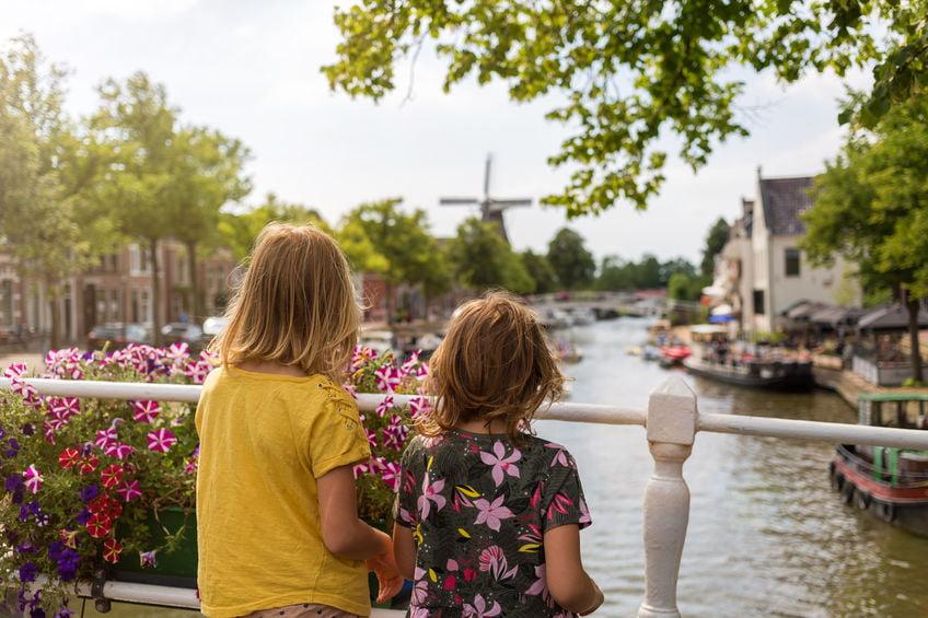 Stedentrip Nederland met kinderen; top 10 kindvriendelijke steden - Mamaliefde.nl