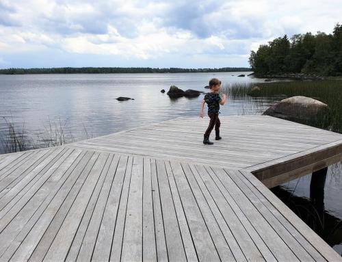 Getnö Gård; het blauwe natuurparadijs van Zweden