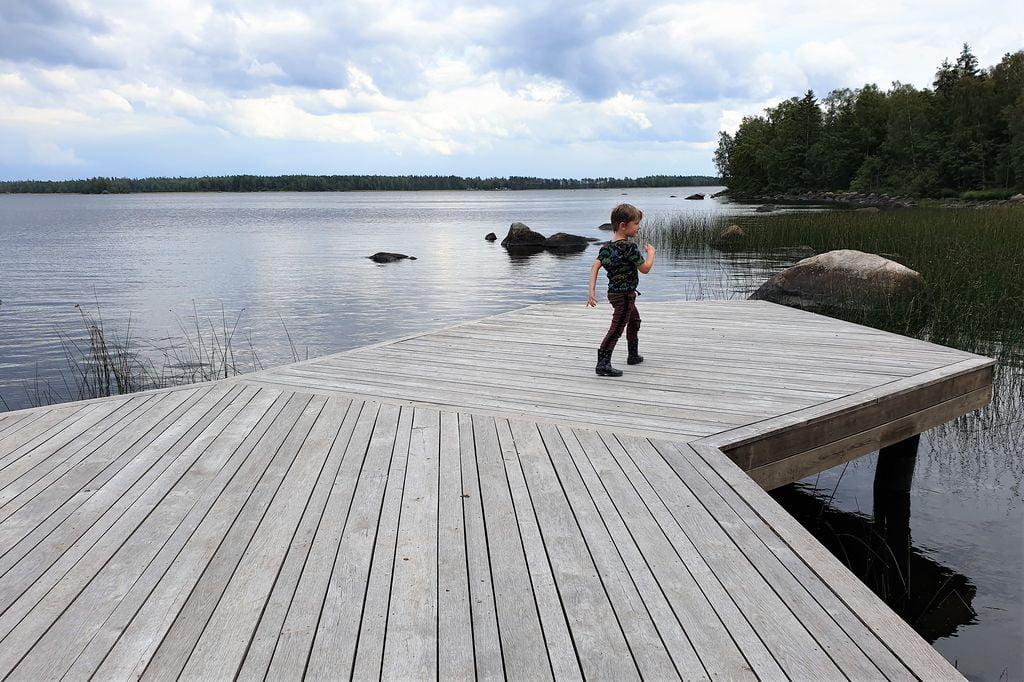 Getnö Gård; het blauwe natuurparadijs van Zweden - Mamaliefde.nl