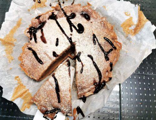 Chocoladecake uit de slow cooker
