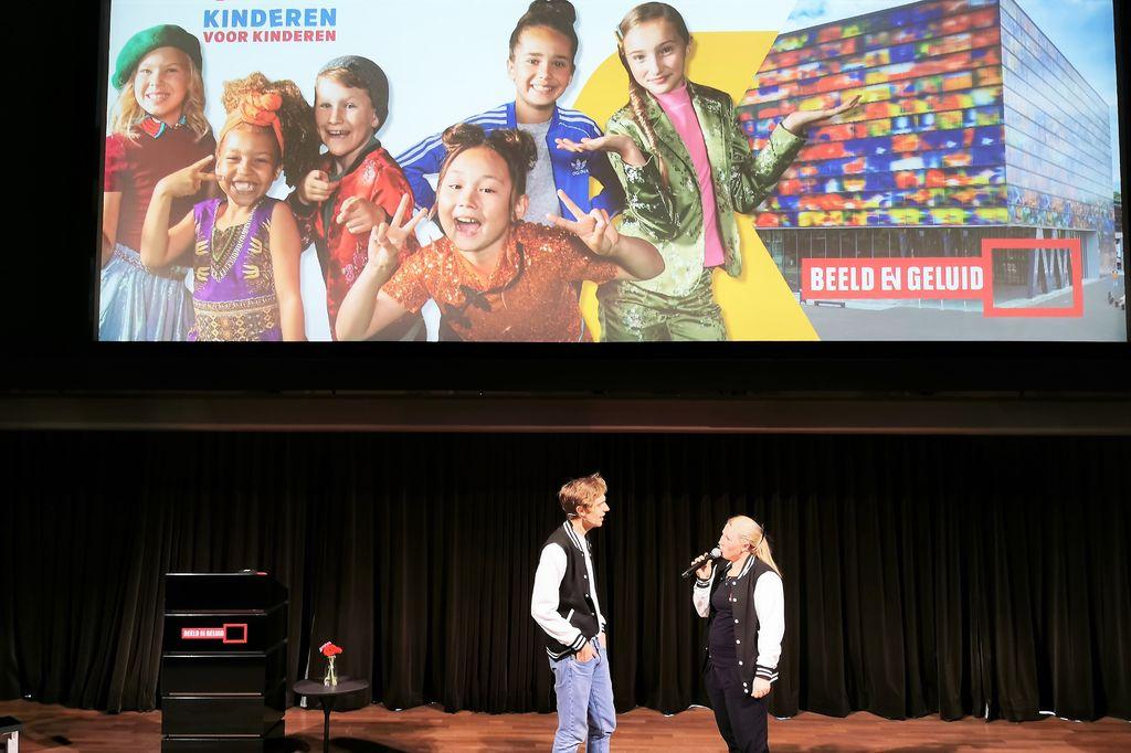 Beeld en Geluid Hilversum; Kinderen voor Kinderen workshops - Mamaliefde.nl