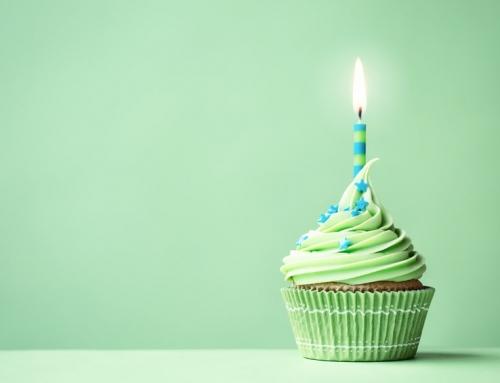 Duurzame kinderverjaardag: hoe pak je dat aan?