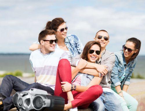 Een overzicht van de leukste uitjes met tieners