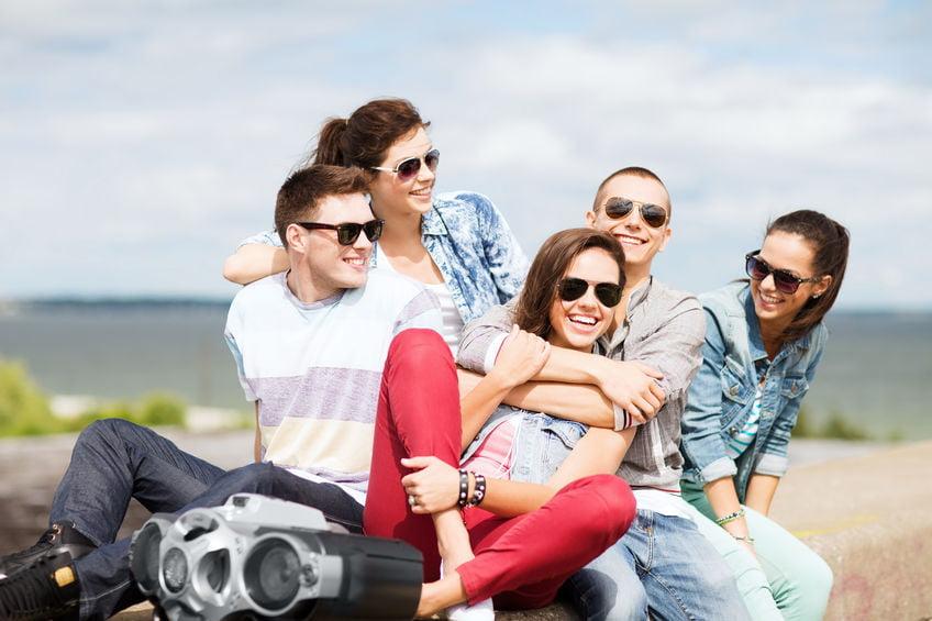 Een overzicht van de leukste uitjes met tieners- Mamaliefde.nl