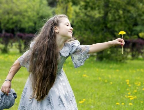 Kan het kwaad als je kind een fantasievriendje heeft?