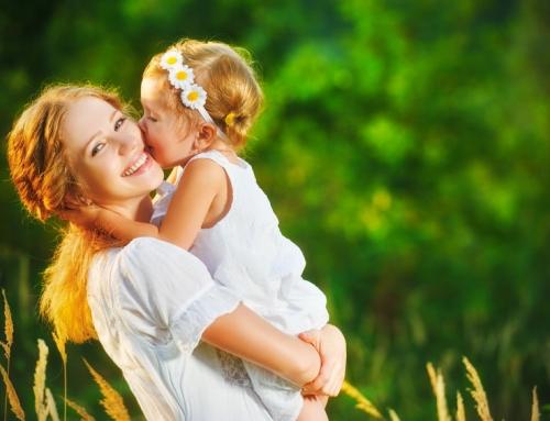 Wat je leert van het moederschap