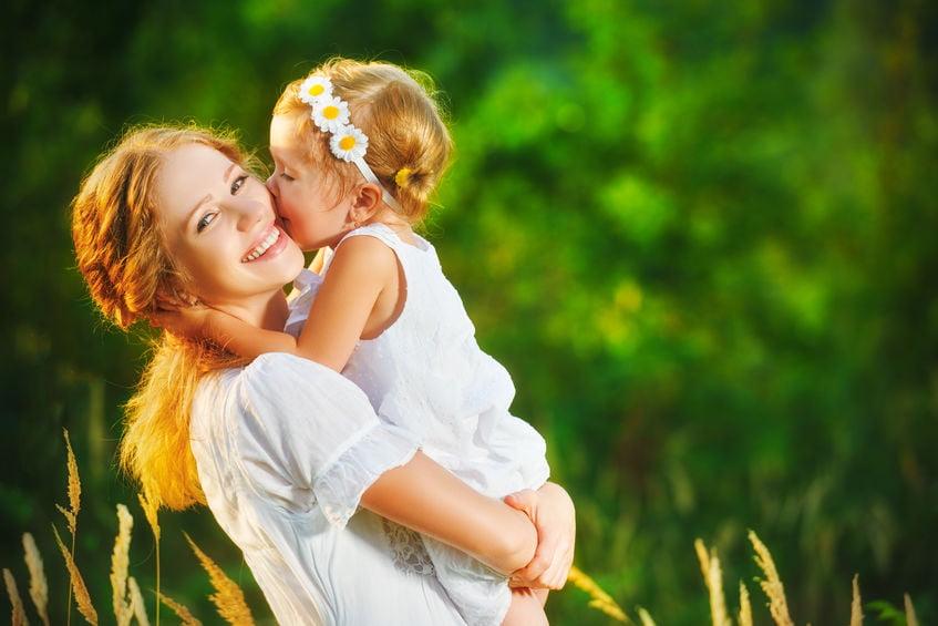 Wat je leert van het moederschap - Mamaliefde.nl