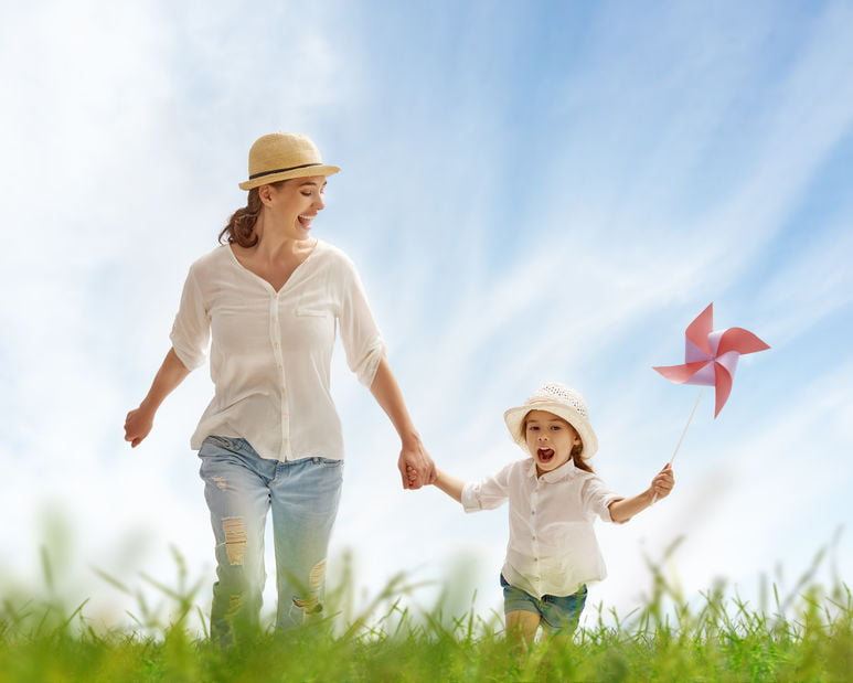4 levenslessen om mee te geven aan je kinderen -mamaliefde.nl