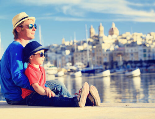 Stedentrip met kinderen; kindvriendelijke steden in Europa