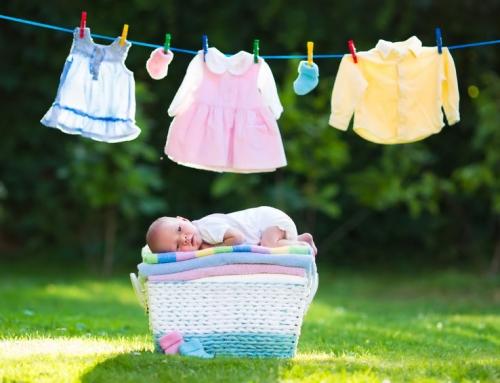 De leukste Nederlandse merken voor babykleding