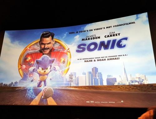 Sonic recensie