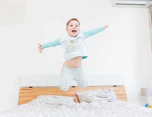Help! Mijn kind is te vroeg wakker!