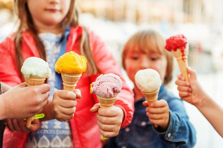 De lekkerste ijssalons van Nederland - Mamaliefde.nl