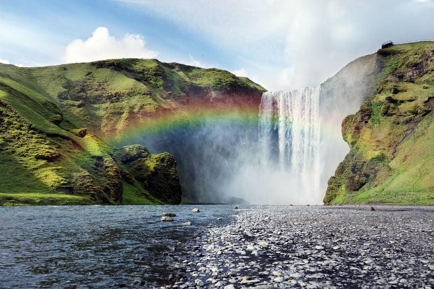 Watervallen Europa; Van de hoogste en grootste watervallen tot waar je kan zwemmen - Mamaliefde.nl