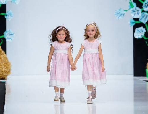 Kinderkleding trends voorjaar & zomer 2020 voor jongens en meisjes