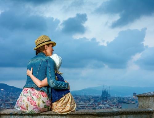 Verrassende plekken om met de kinderen te bezoeken in Barcelona