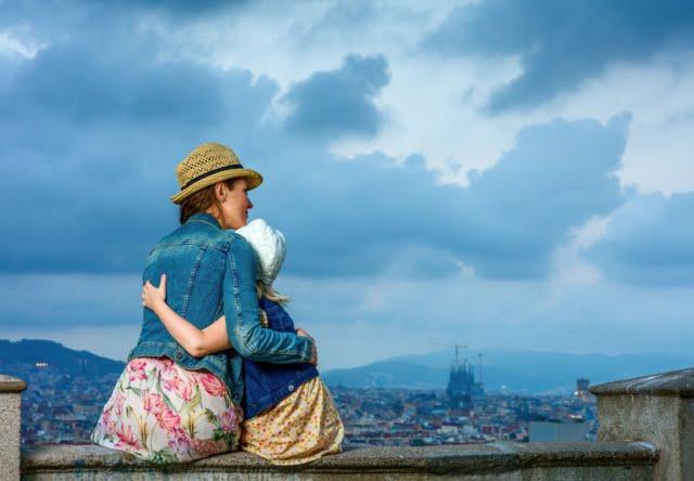 Barcelona met kinderen - Mamaliefde.nl