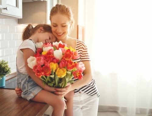 Vier jij je eigen verjaardag nog wel als ouder?