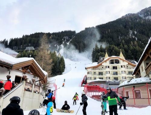Ischgl; het Ibiza van de Alpen