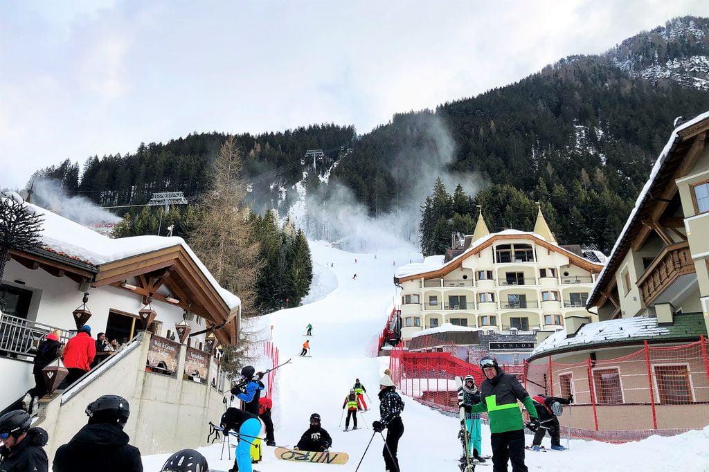 Ischgl; wintersport in het Ibiza van de Alpen Oostenrijk - Mamaliefde.nl